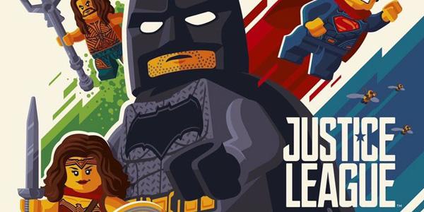 [San Diego Comic Con] In esposizione i costumi della Justice League