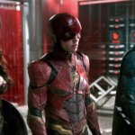 Justice League: Flash, Batman e Wonder Woman in una nuova immagine