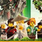 Comic-Con 2017: LEGO Ninjago – Il Film, ecco un nuovo poster del lungometraggio animato