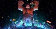 D23 Expo: Le principesse Disney in Ralph Spaccatutto 2, ecco tutti i dettagli!