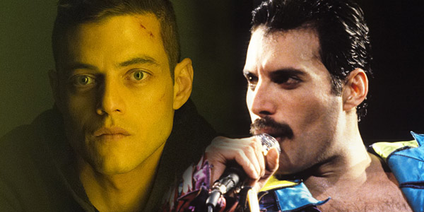 Bohemian Rhapsody, Rami Malek interpreterà il grande Freddie Mercury
