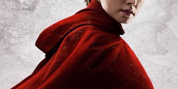 Star Wars Gli Ultimi Jedi: mostrati i character poster ufficiali