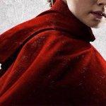 D23 Expo: Star Wars – Gli Ultimi Jedi, ecco i character poster dei protagonisti!