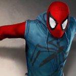 """Spider-Man: Homecoming, il look alternativo del costume """"fatto in casa"""" di Spidey in un nuovo concept"""