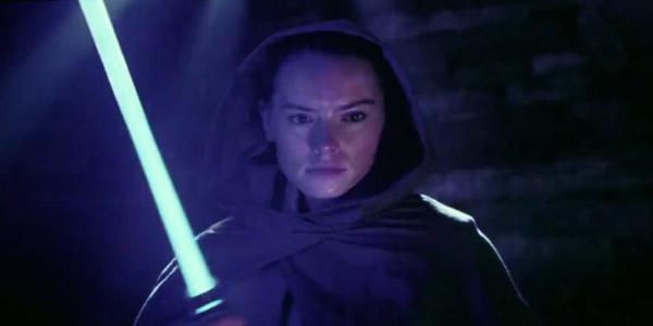 Star Wars: Gli Ultimi Jedi, ecco i character poster dei protagonisti