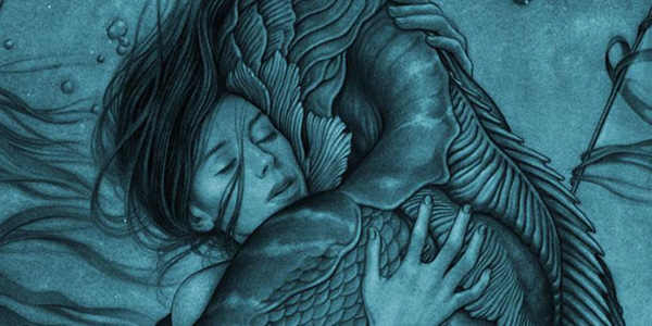 The Shape of Water: la nuova favola per adulti di Guillermo Del Toro si svela nel primo trailer