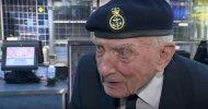 """Dunkirk, il veterano Ken Sturdy commosso dal film di Nolan: """"È stato come rivedere i miei vecchi amici"""""""