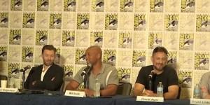 Will Smith Comic-Con 2017