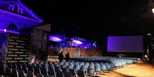 Dunkirk è al cinema: ecco dove vedere il film