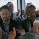 Come ti Ammazzo il Bodyguard: Samuel L. Jackson e Ryan Reynolds in viaggio con le suore in una nuova clip italiana