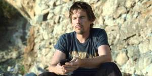 Ethan Hawke Before Sunrise Before Midnight