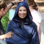 Ant-Man and the Wasp: Paul Rudd e Evangeline Lilly celano i nuovi costumi sul set