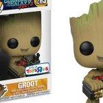 Guardiani della Galassia Vol. 2: ecco i nuovi Funko POP! di Star-Lord, Drax e Baby Groot