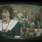 IT: Pennywise è in televisione in un nuovo terrificante spot