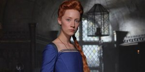 Maria Regina di Scozia: nuovi spot italiani del film in costume con Saoirse Ronan e Margot Robbie