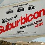 Venezia 74 – Suburbicon: la popolazione della cittadina è cambiata in un nuovo poster