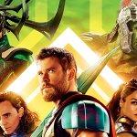 Thor: Ragnarok, ecco il nuovo poster italiano