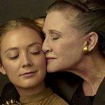 Star Wars: Episodio IX, Todd Fisher parla del ritorno di Leia