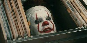 IT: James Corden si trasforma in Pennywise in un divertente sketch
