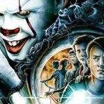 IT: nuovi, suggestivi poster artistici del film tratto dal romanzo di Stephen King