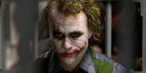 Joker Il Cavaliere Oscuro Christopher Nolan