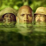 Box-Office USA: Jumanji batte tutte le nuove uscite, vince il weekend e supera i 300 milioni