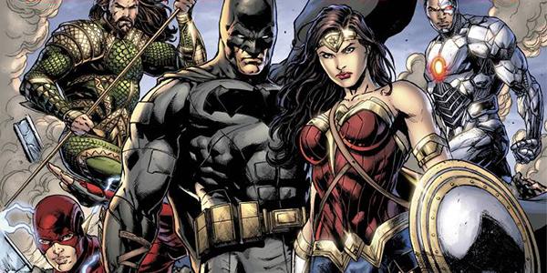 Justice League: il personaggio più amato dai fan secondo i test screening