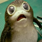 Star Wars: Gli Ultimi Jedi, il look alternativo dei Porg in una nuova featurette