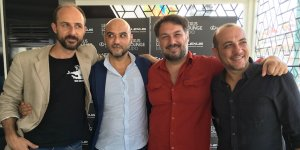 EXCL – Venezia 74 – Gatta Cenerentola: il nostro incontro con i registi del film d'animazione!