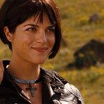 "Hellboy, Selma Blair parla del reboot: ""Il mio cuore appartiene a Guillermo del Toro"""