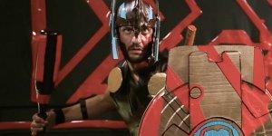 Thor: Ragnarok, ecco il trailer maroccato del cinecomic Marvel