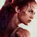 Alicia Vikander, una Lara Croft femminista?