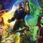Avengers: Infinity War, ecco quando uscirà in home video negli Stati Uniti!