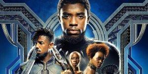 Black Panther: uno studente inganna il docente di marketing con una finta presentazione sul Wakanda