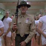 R. Lee Ermey è morto: addio al Sergente Maggiore Hartman di Full Metal Jacket