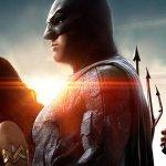 Justice League: i protagonisti riuniti sulla copertina messicana di Cine Premiere magazine