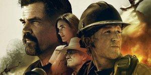 Fire Squad – Incubo di Fuoco: ecco una clip italiana del film con Josh Brolin, Miles Teller e Jeff Bridges