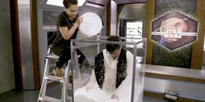 Star Wars: la tecnologia dei Bacta Tanks e della Carbonite al centro di un nuovo episodio di Science and Star Wars
