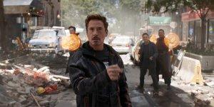 Avengers: Infinity War, stanotte un nuovo speciale in onda su Disney Channel