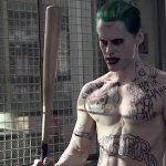 Suicide Squad: il look alternativo del Joker in un concept art firmato da Rob Coutts
