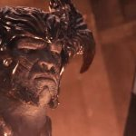 Justice League: il look alternativo di Steppenwolf in un nuovo concept art