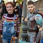 Lucca 2017 – La nostra gallery definitiva con i migliori cosplay