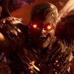 Justice League: il look alternativo dei Parademoni in un nuovo concept art