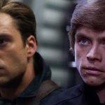 Star Wars: ecco il (finto) provino di Sebastian Stan nei panni di un giovane Luke Skywalker