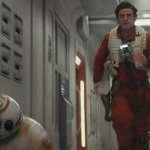 Oscar Isaac ha spesso recitato sui set di Star Wars e di Annientamento nello stesso giorno