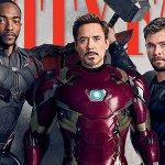 Avengers: Infinity War, il cinecomic Marvel è il film più discusso sui social