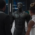 Box-Office USA: Black Panther vince il quarto weekend consecutivo