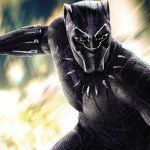 Black Panther: ecco l'artwork realizzato per l'edizione steelbook