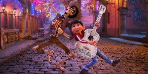 EXCL – Coco, le animazioni dei costumi in una featurette home video
