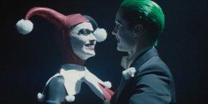 Suicide Squad: i costumi scartati nel film mostrati in un documentario